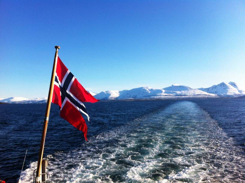 """Norway to remain """"NATO in the North"""" 
